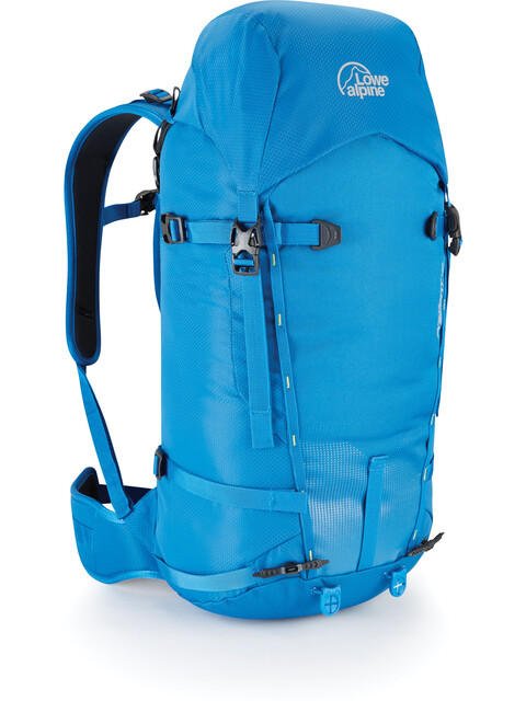 Lowe Alpine M's Peak Ascent 42 Backpack Marine